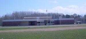 E B Holman School